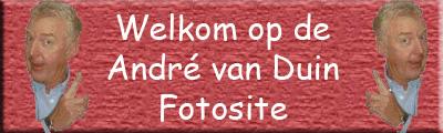 André van Duin fotosite